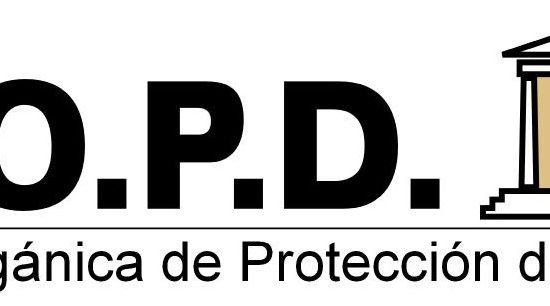 Nueva Ley de Protección de Datos (RGPD)