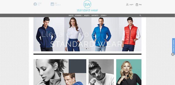 Standard-Wear